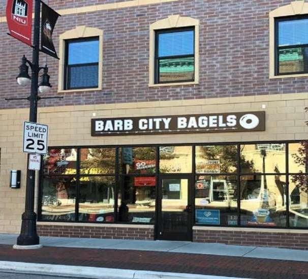 Barb City Bagels Honors Veterans - November 11