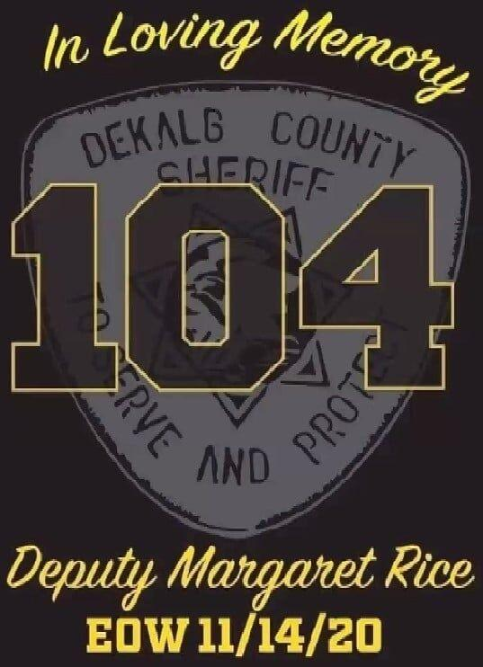 DeKalb County Telecommunicator Who Passed Away Honored