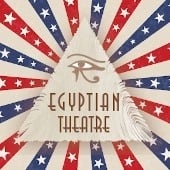 Egyptian Theatre receives $30,000 grant from Farny R. Wurlitzer Foundation Fund