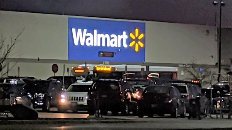 Guns and Ammo Returning to Some Walmart Stores