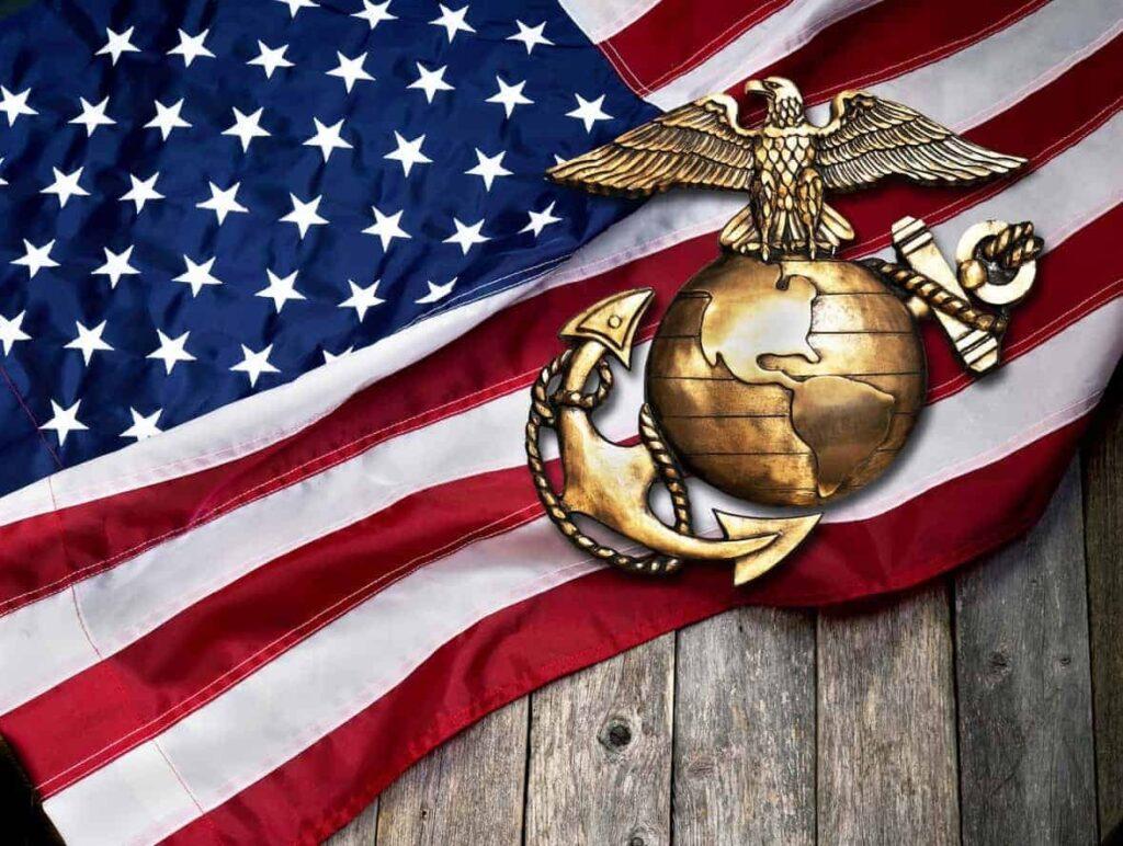 Happy Birthday - US Marine Corps