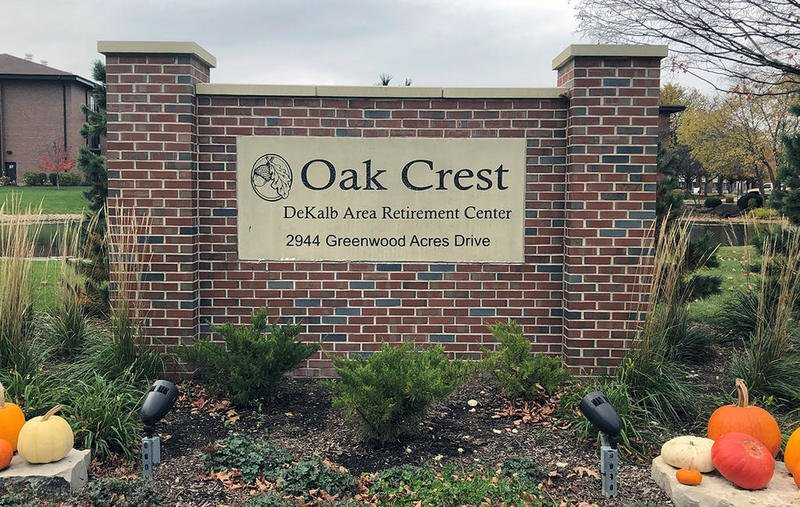 Oak Crest receives Five-Star rating