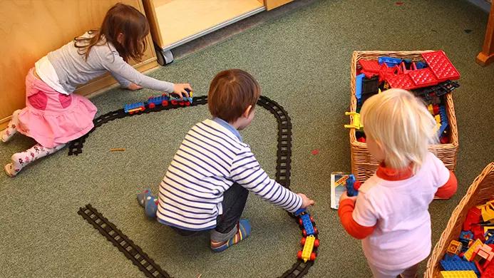 YMCA Childcare Center To Close Indefinitely