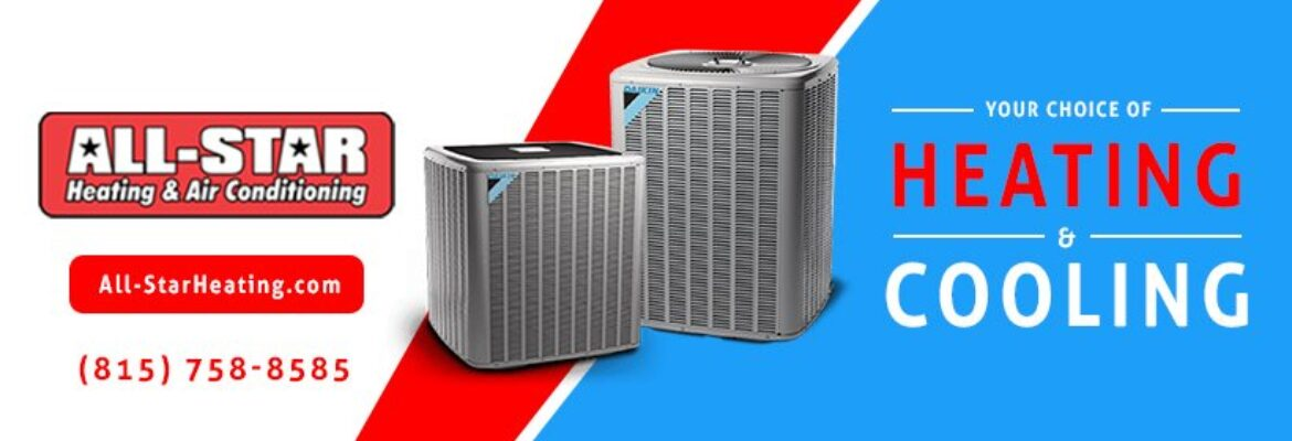 All-Star Heating & Air Conditioning Inc.