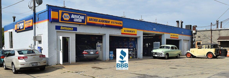 Archer Alignment Inc
