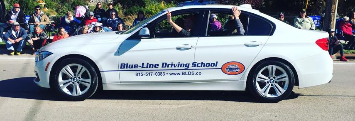 Blue Line Driving School