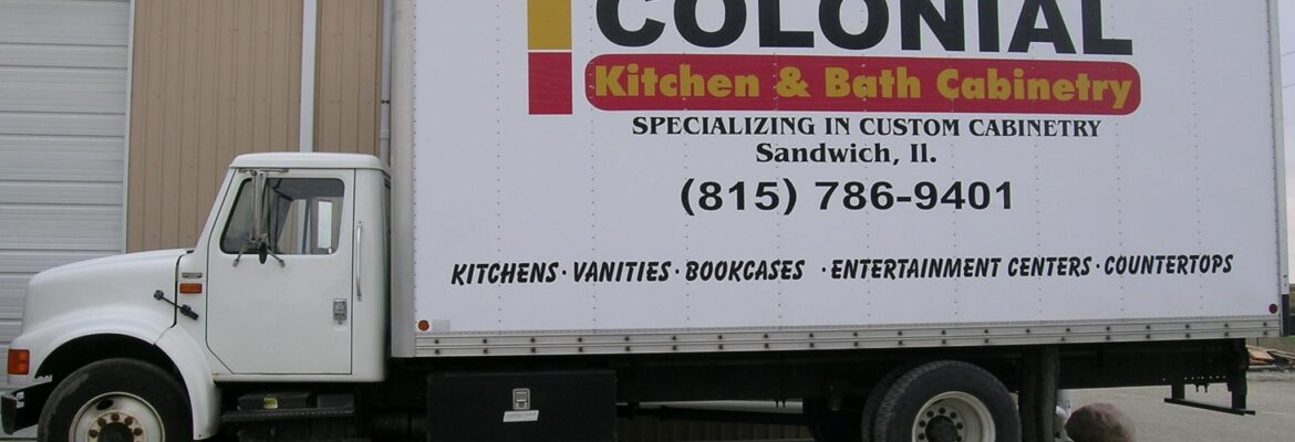 Colonial Kitchen & Bath Cabinetry, Inc