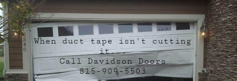 Davidson Doors