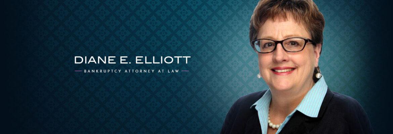 Diane E. Elliott