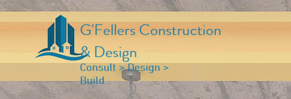 G'Fellers Construction