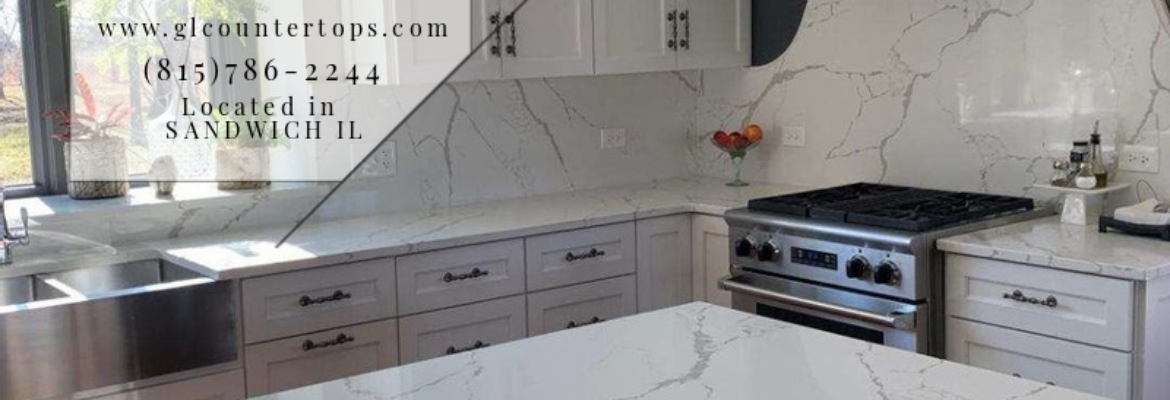 G&L Counter Tops, Inc.