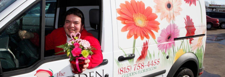 Glidden Florist
