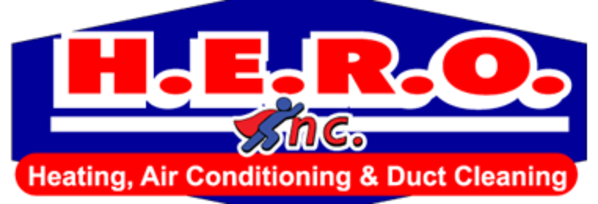 Hero Heating, Air Conditioning & Duct Cleaning