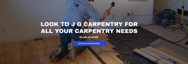 J G Carpentry