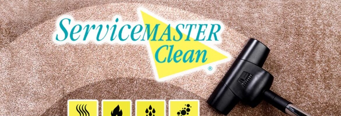 ServiceMaster Restoration and Cleaning Services