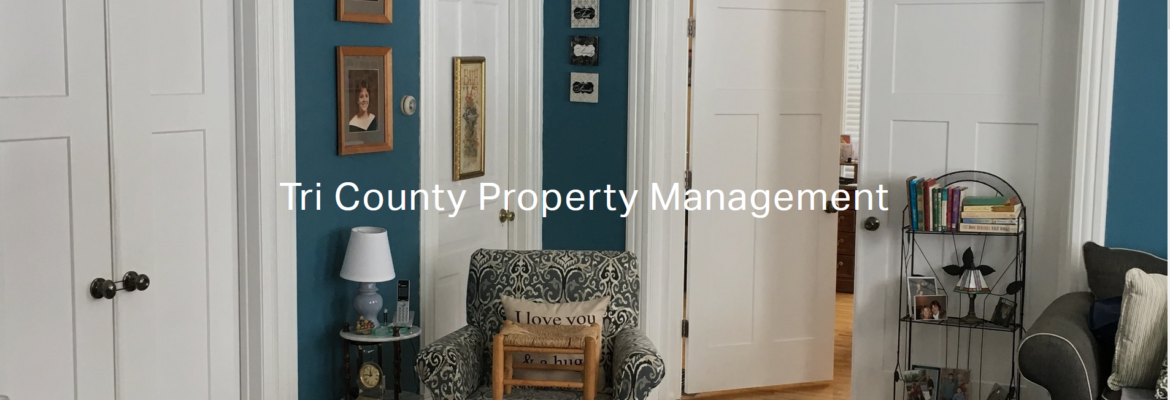 Tri-County Property Management