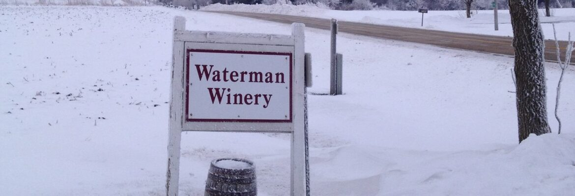 Waterman Winery & Vineyards, Inc.