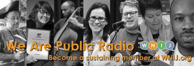 Northern Public Radio