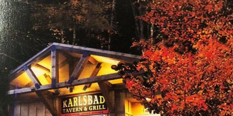 Karlsbad Tavern & Grill