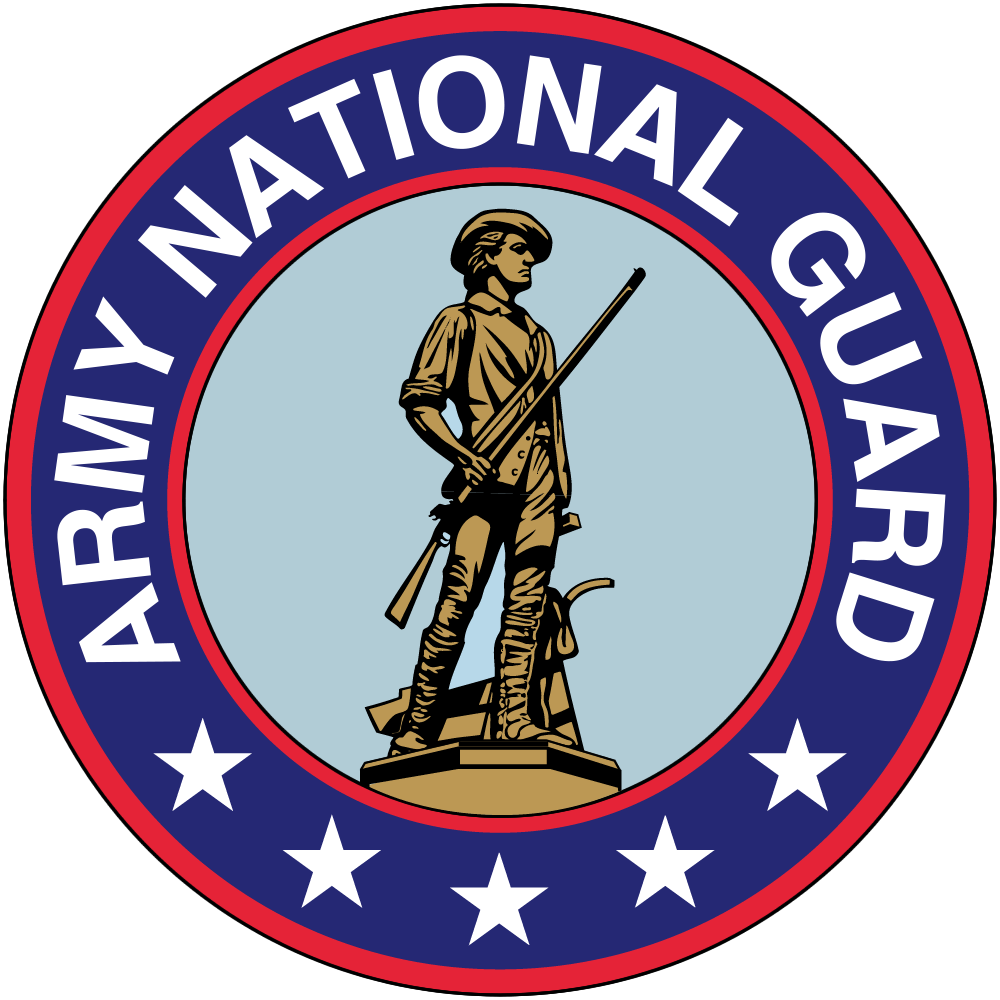 NATIONAL GUARD BIRTHDAY - Celebrated December 13th