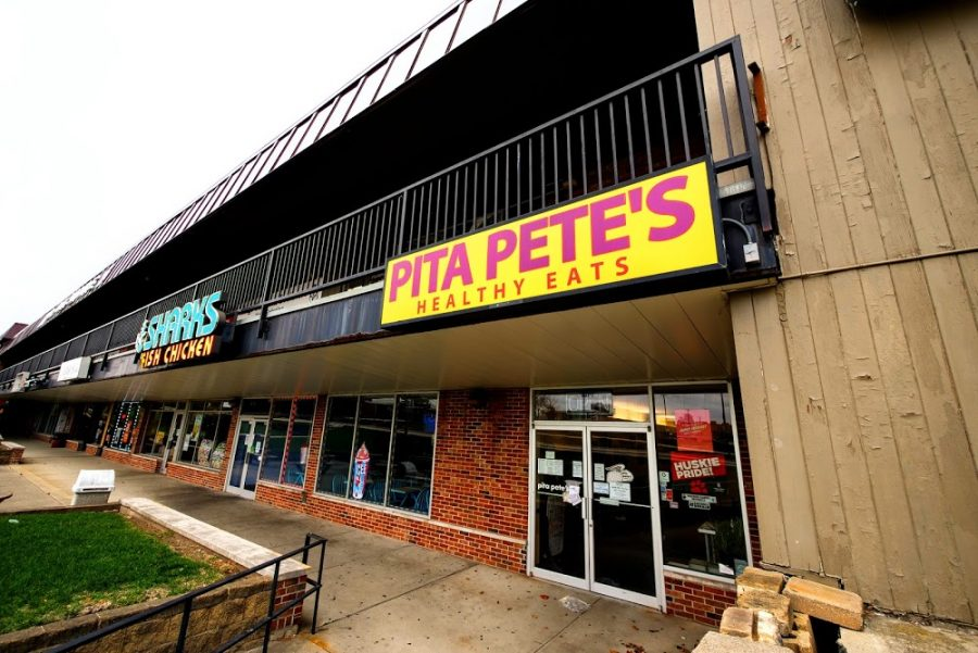 Pita Pete's closes after 19 years