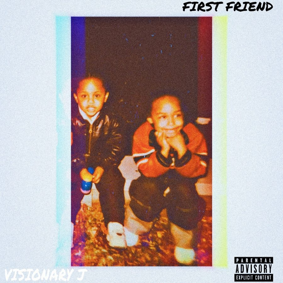 "Visionary J to drop new single ""First Friend"""