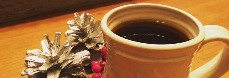 Buttonwood Coffee