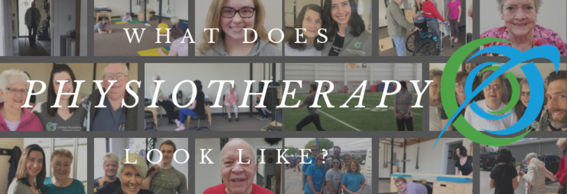 Catalyst Physiotherapy Performance, and Wellness