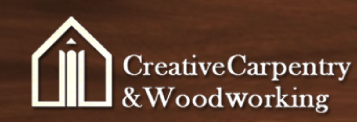Creative Carpentry and Woodworking