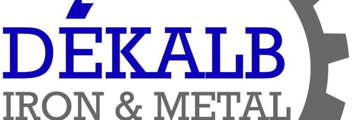 Dekalb Iron & Metal LLC