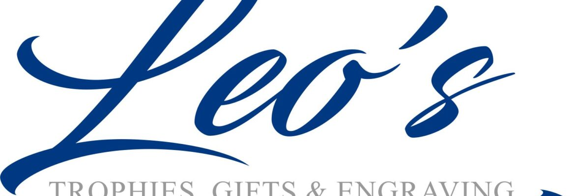 Leo's Trophies, Gifts and Engraving