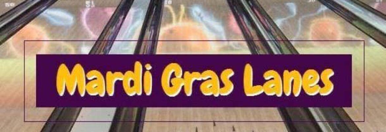 Mardi Gras Lanes
