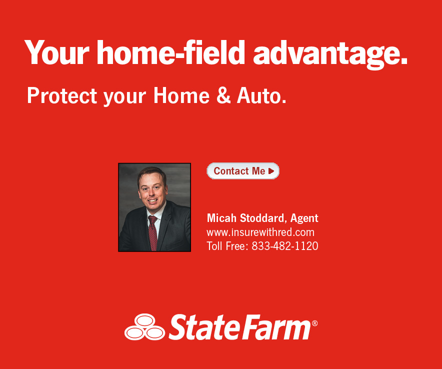 Micah Stoddard DeKalb County Online Ad