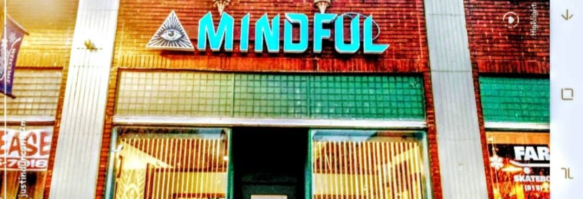 Mindful Tattoo Collective