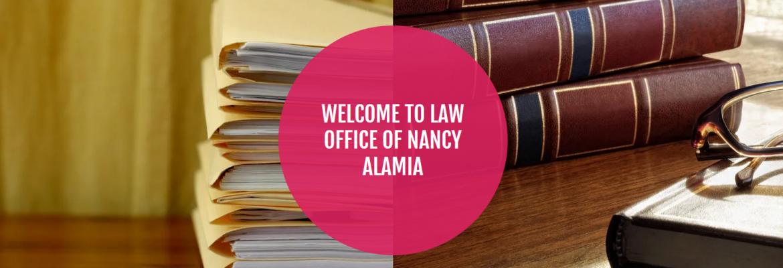 Law Office of Nancy Alamia