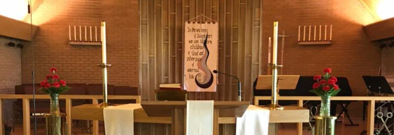 Salem Evangelical Lutheran Church Sandwich, Illinois