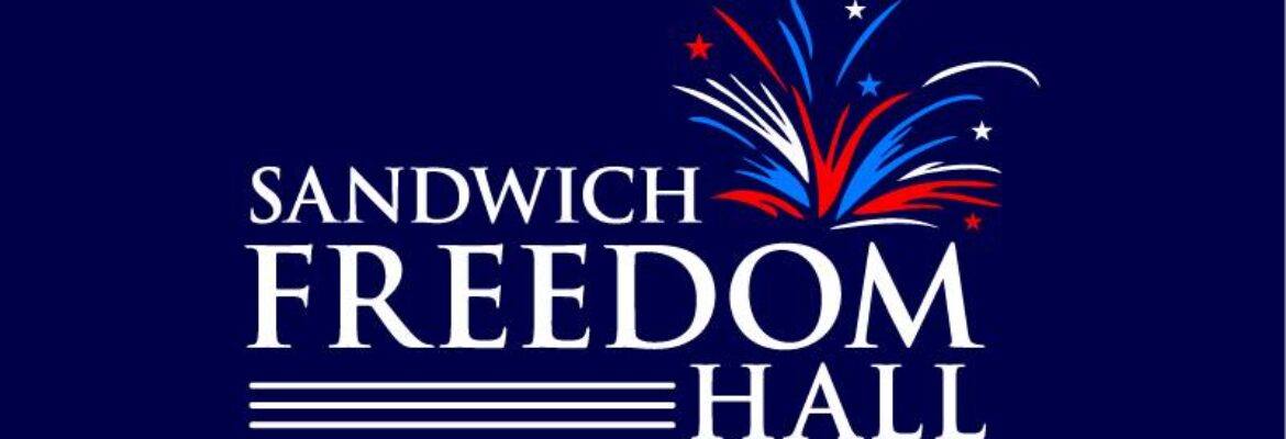 Sandwich Freedom Hall