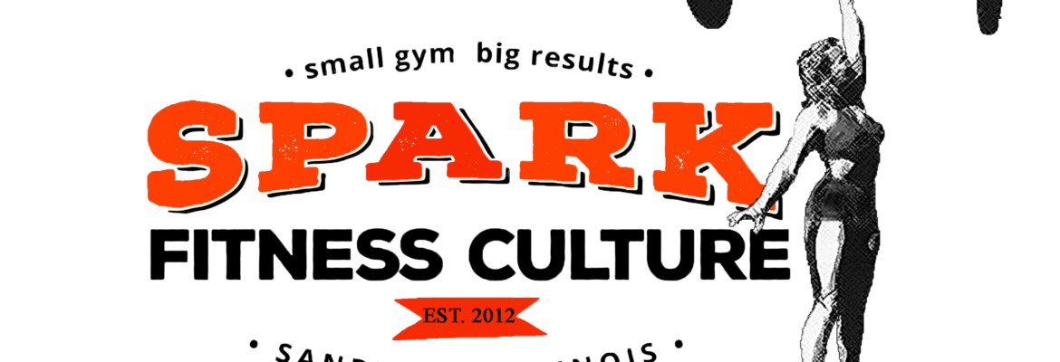 Spark Fitness Culture