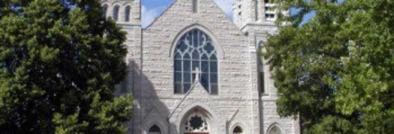 St. Mary Parish, DeKalb, IL