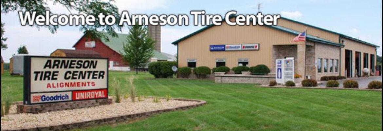 Arneson Tire