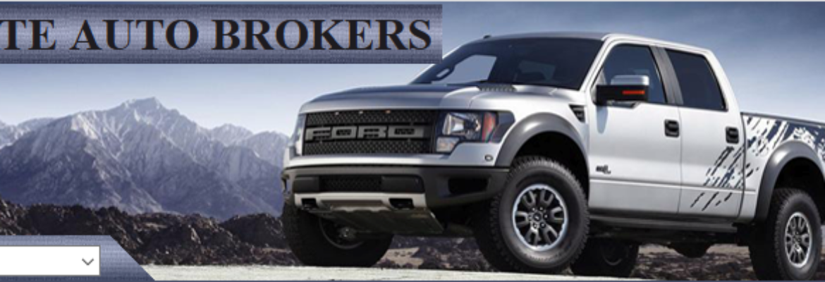 Ultimate Auto Brokers