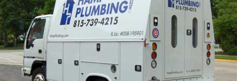 Hamp Plumbing