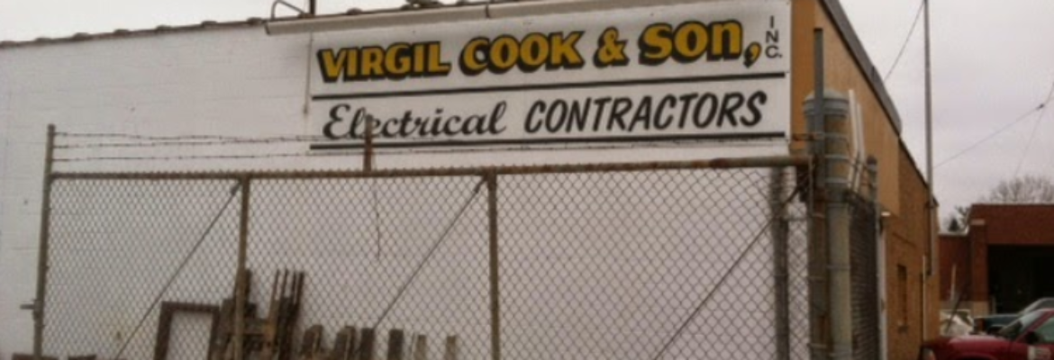 Virgil Cook & Son, Inc.