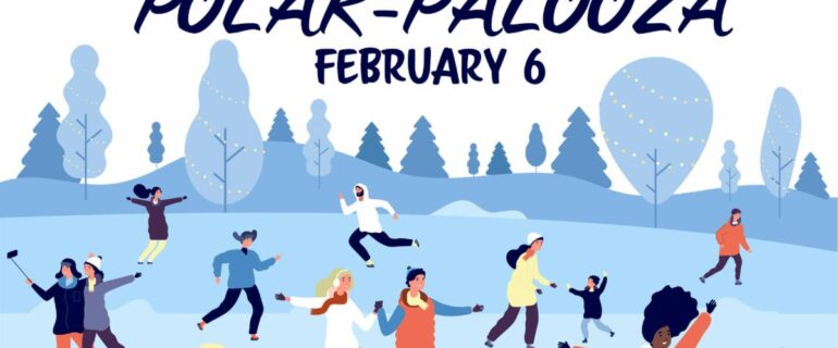 6th Annual Polar-palooza