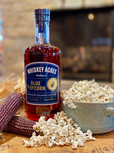 DeKalb County's Whiskey Acres Distilling Update