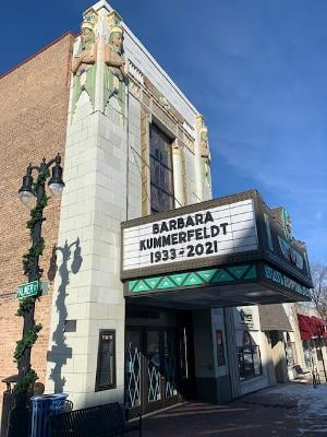 Former Egyptian Theatre Executive Director Barb Kummerfeldt Passes Away