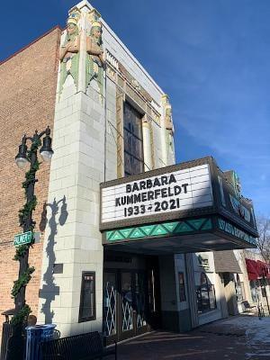 Former Egyptian Theatre Executive Director Barb Kummerfeldt Passes Away