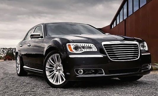 Limo Service From DeKalb County To Chicago's Airports