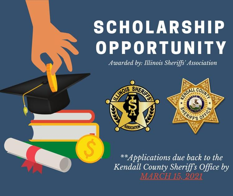 Local Sheriff's Offices Offering Scholarships