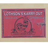 Lothson's Karry Out Chicken